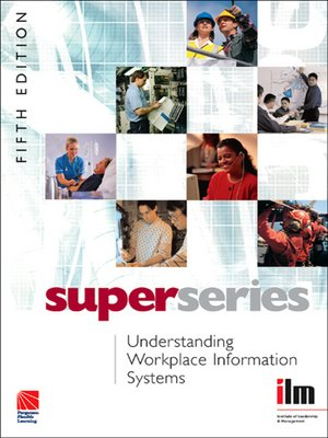 cover image of Understanding Workplace Information Systems