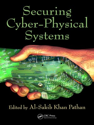 cover image of Securing Cyber-Physical Systems