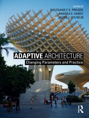 cover image of Adaptive Architecture