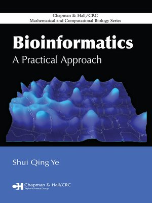 cover image of Bioinformatics