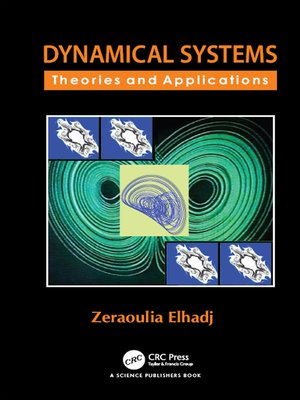cover image of Dynamical Systems