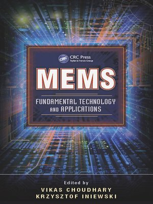 cover image of MEMS