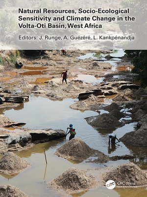 cover image of Natural Resources, Socio-Ecological Sensitivity and Climate Change in the Volta-Oti Basin, West Africa