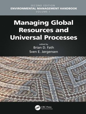 cover image of Managing Global Resources and Universal Processes