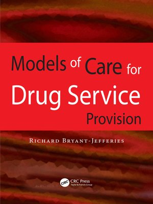cover image of Models of Care for Drug Service Provision