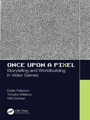 cover image of Once Upon a Pixel