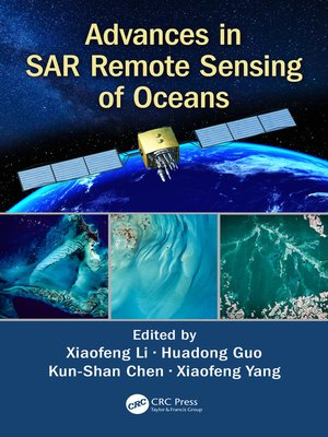 cover image of Advances in SAR Remote Sensing of Oceans
