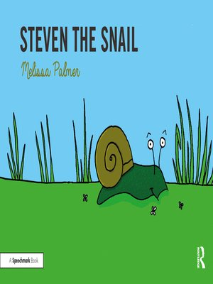 cover image of Steven the Snail