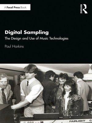 cover image of Digital Sampling