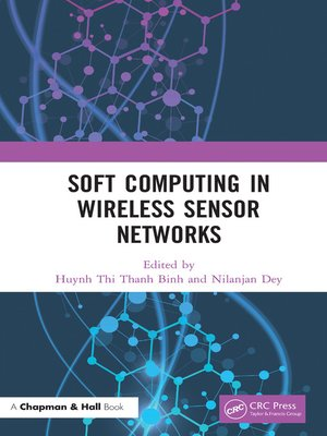 cover image of Soft Computing in Wireless Sensor Networks