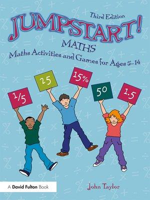 cover image of Jumpstart! Maths