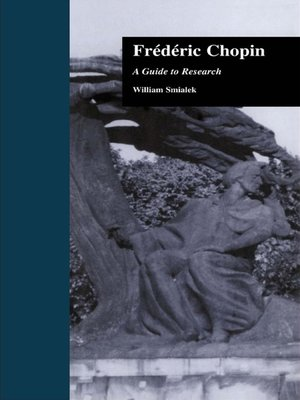 cover image of Fredric Chopin