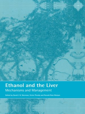 cover image of Ethanol and the Liver