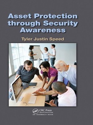 cover image of Asset Protection through Security Awareness