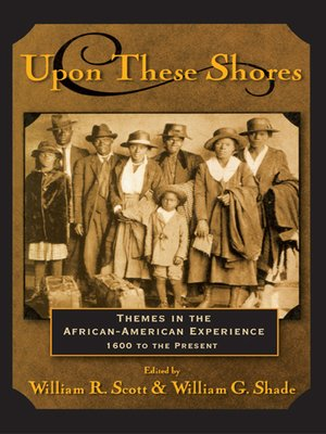 cover image of Upon these Shores