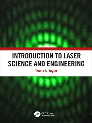 cover image of Introduction to Laser Science and Engineering