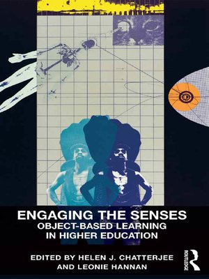 cover image of Engaging the Senses