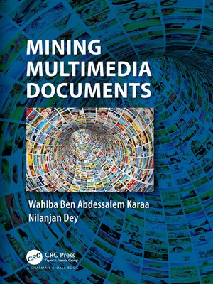 cover image of Mining Multimedia Documents