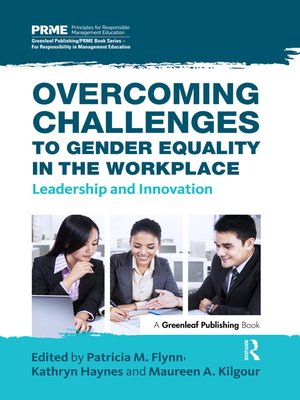 cover image of Overcoming Challenges to Gender Equality in the Workplace