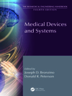 cover image of Medical Devices and Human Engineering