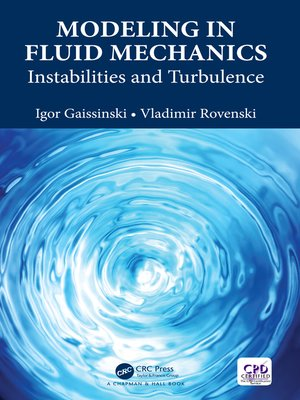 cover image of Modeling in Fluid Mechanics