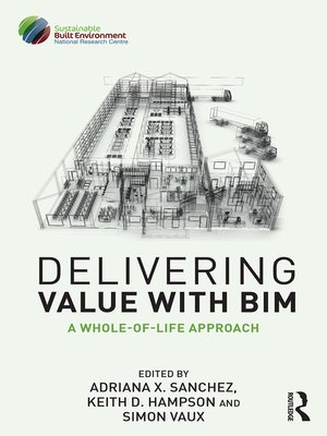 cover image of Delivering Value with BIM