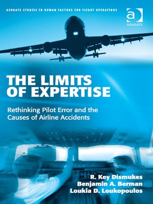 cover image of The Limits of Expertise