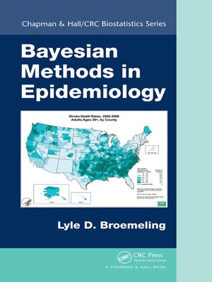 cover image of Bayesian Methods in Epidemiology