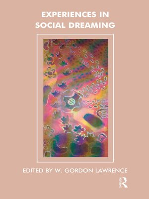 cover image of Experiences in Social Dreaming