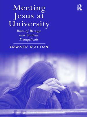 cover image of Meeting Jesus at University