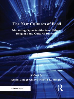 cover image of The New Cultures of Food