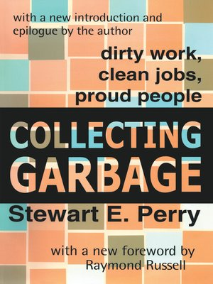 cover image of Collecting Garbage