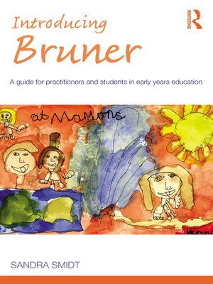 cover image of Introducing Bruner