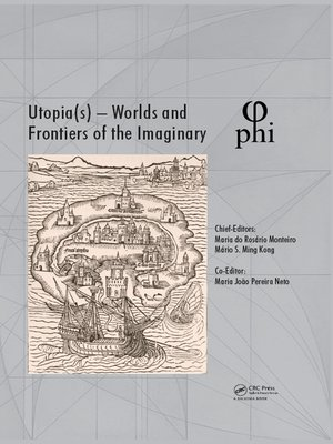 cover image of Utopia(s)--Worlds and Frontiers of the Imaginary
