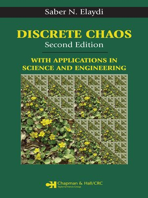 cover image of Discrete Chaos