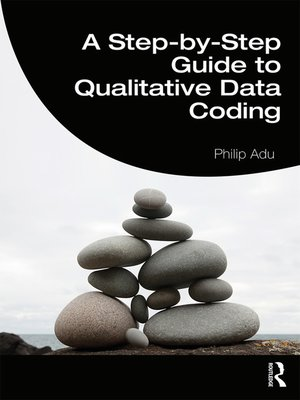 cover image of A Step-by-Step Guide to Qualitative Data Coding