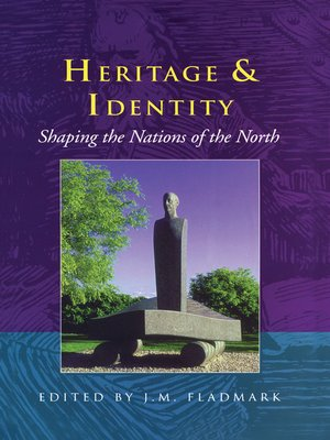 cover image of Heritage and Identity