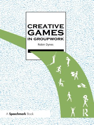 cover image of Creative Games in Groupwork