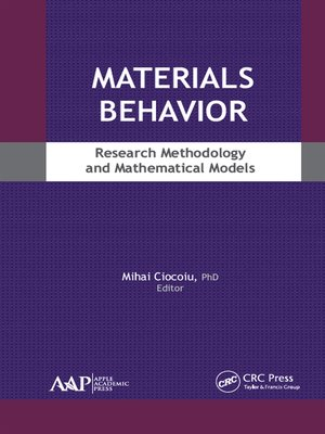 cover image of Materials Behavior