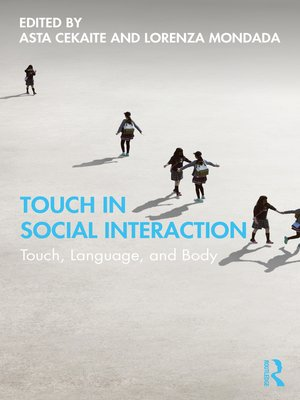 cover image of Touch in Social Interaction