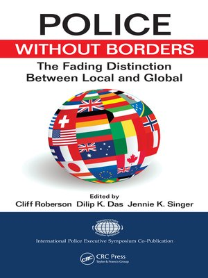 cover image of Police Without Borders