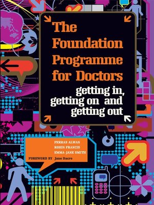 cover image of The Foundation Programme for Doctors