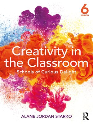 cover image of Creativity in the Classroom