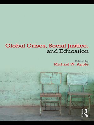 cover image of Global Crises, Social Justice, and Education