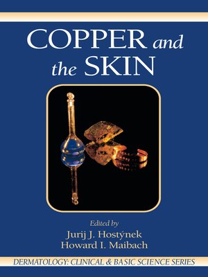 cover image of Copper and the Skin