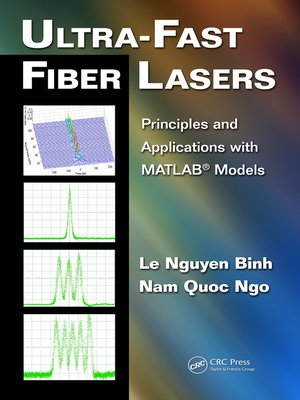 cover image of Ultra-Fast Fiber Lasers