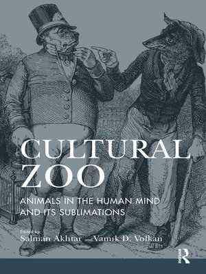 cover image of Cultural Zoo