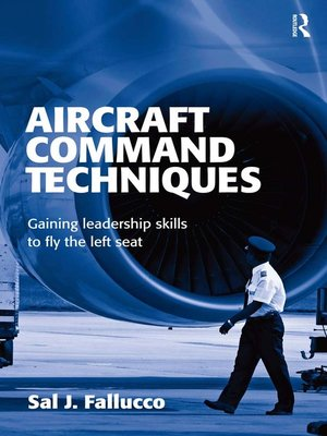 cover image of Aircraft Command Techniques