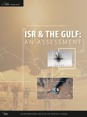 cover image of ISR and the Gulf