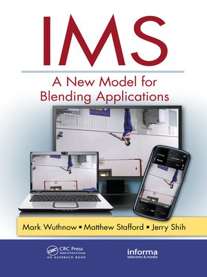 cover image of IMS